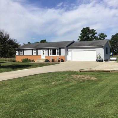 2461 W Rushville Road, Lancaster, OH 43130 - #: 221022630