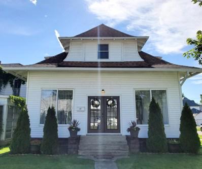 102 N Bennett Avenue, Jackson, OH 45640 - #: 221022779