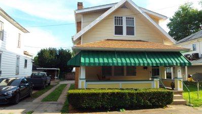 19 E Franklin Street, Nelsonville, OH 45764 - #: 221023542