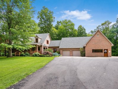 770 Standpipe Road, Jackson, OH 45640 - #: 221026089