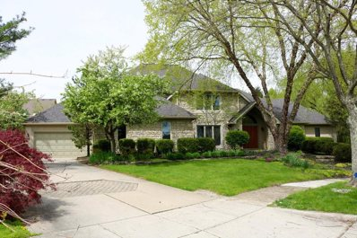 389 Meadcrest Court, Westerville, OH 43082 - #: 221026838