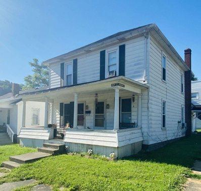 16 New Street, Glouster, OH 45732 - #: 221026895