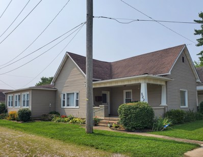 122 Locust Street, Jackson, OH 45640 - #: 221027249