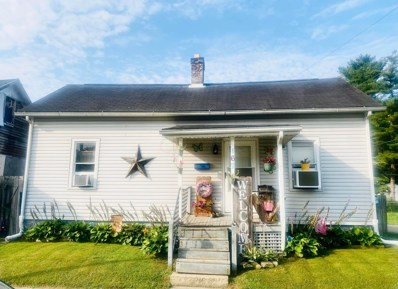 167 Myers Street, Nelsonville, OH 45764 - #: 221028198
