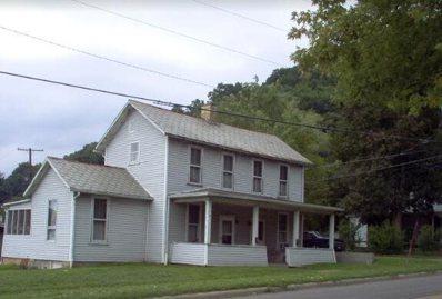 257 Burr Oak Boulevard, Nelsonville, OH 45764 - #: 221028230