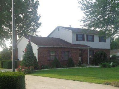 2272 Oakhurst Drive, Delaware, OH 43015 - #: 221028235