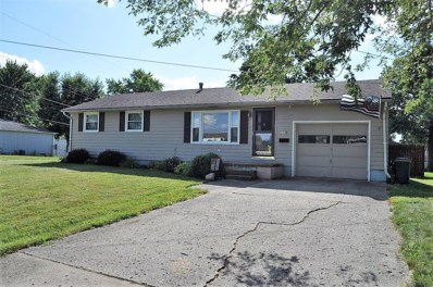 529 S Mill Street, Baltimore, OH 43105 - #: 221029796