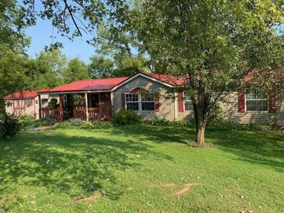 20114 State Route 93, Wellston, OH 45692 - #: 221036123