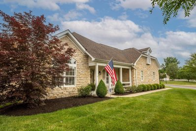 491 Commons Drive, Powell, OH 43065 - #: 221036872