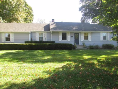 360 N West Street, Westerville, OH 43082 - #: 221038230