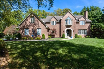 398 Meadcrest Court, Westerville, OH 43082 - #: 221039029