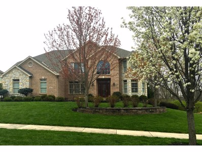 6916 Southampton Lane, West Chester, OH 45069 - #: 1481808