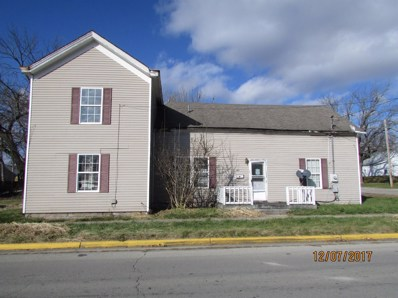 217 Cherry Street, Blanchester, OH 45107 - #: 1562834