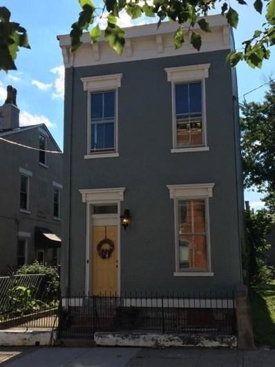 1905 Baymiller Street, Cincinnati, OH 45214 - #: 1568588