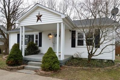 611 Harrison Street, Felicity, OH 45120 - #: 1568725