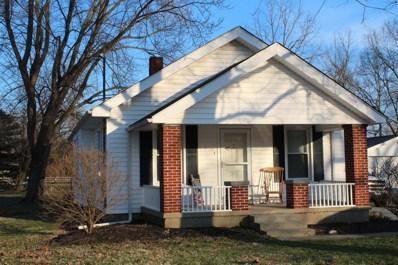 960 Oxford Street, Millville, OH 45013 - #: 1570677