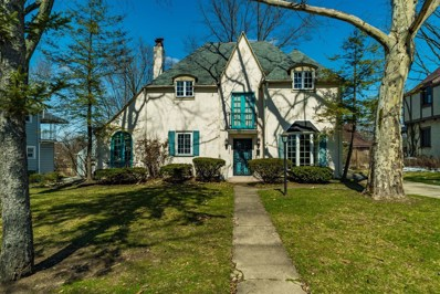 3309 Central Avenue, Middletown, OH 45044 - #: 1572241
