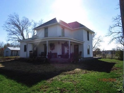 12576 Us Rt 62, Eagle Twp, OH 45697 - #: 1573277