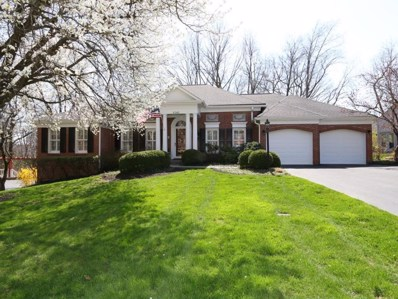 4346 Ashley Meadow Court, Columbia Twp, OH 45227 - #: 1574696