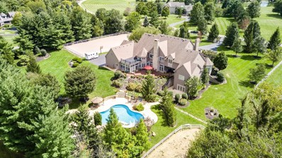 1204 Red Roan Drive, Miami Twp, OH 45140 - #: 1575636