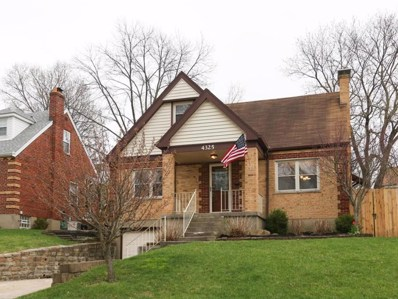 4325 St Martins Place, Cheviot, OH 45211 - #: 1576571
