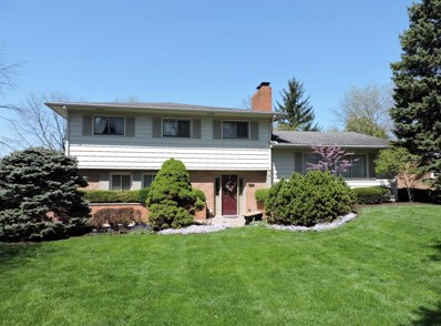4821 Manchester Road, Middletown, OH 45042 - #: 1577778