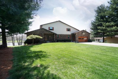 584 Lorelei Drive, Perry Twp, OH 45118 - #: 1577945