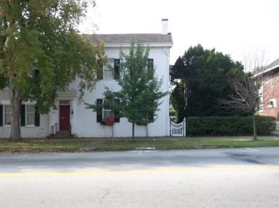 139 E Main Street, Hillsboro, OH 45133 - #: 1578050