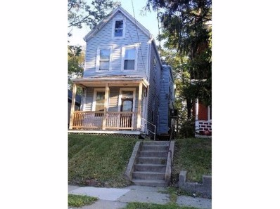 1624 Potter Place, Cincinnati, OH 45207 - #: 1578054