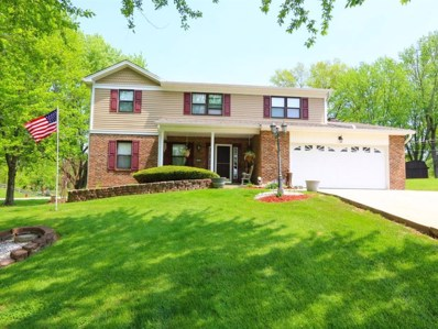 5404 Liberty Court, Miami Twp, OH 45150 - #: 1578376