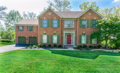 10109 Indian Creek Drive, Sharonville, OH 45241 - #: 1578444