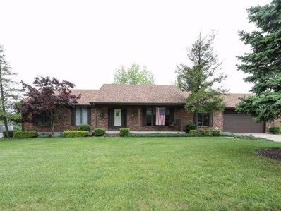 612 Cambridge Drive, Middletown, OH 45042 - #: 1578485