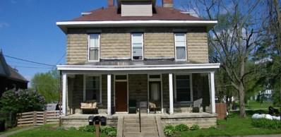 117 Eaton Street, College Corner, OH 45003 - #: 1578966