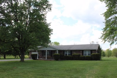 890 Hopewell Road, Franklin Twp, OH 45120 - #: 1579017