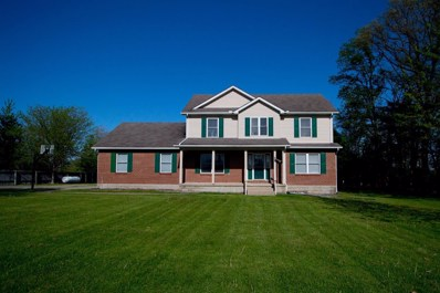 7400 Springfield Jamestown Road, Springfield, OH 45502 - #: 1579357