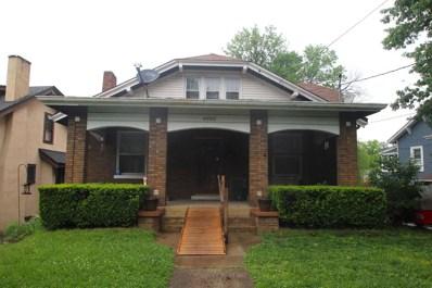 2420 Indian Mound Avenue, Norwood, OH 45212 - #: 1579642