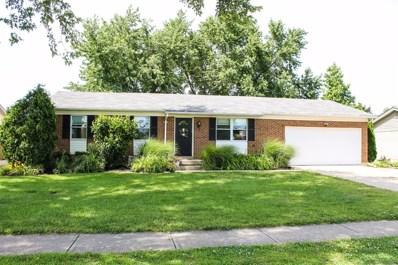 5862 E River Road, Fairfield, OH 45014 - #: 1579891