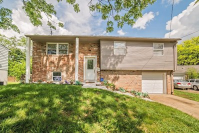 11478 Ivyrock Court, Forest Park, OH 45240 - #: 1581121