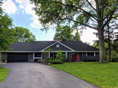 8808 Raiders Run Road, Sycamore Twp, OH 45236 - #: 1581405