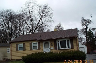 4211 VanNest Avenue, Middletown, OH 45042 - #: 1583416