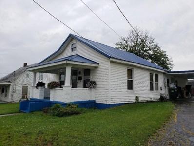 115 S Main Street, Peebles, OH 45660 - #: 1583436
