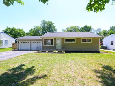 4410 Central Avenue, Middletown, OH 45044 - #: 1583691