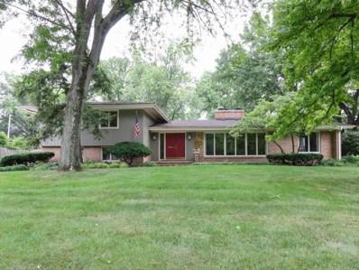 3104 Sheldon Road, Middletown, OH 45042 - #: 1583783
