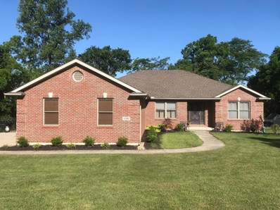 6286 Woodwind Court, Turtle Creek Twp, OH 45044 - #: 1583996