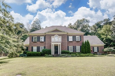 12041 Millstone Court, Symmes Twp, OH 45140 - #: 1585210