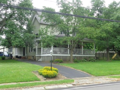 813 N Lincoln Street, Wilmington, OH 45177 - #: 1585355