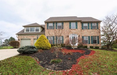 8020 Quail Meadow Lane, West Chester, OH 45069 - #: 1585896