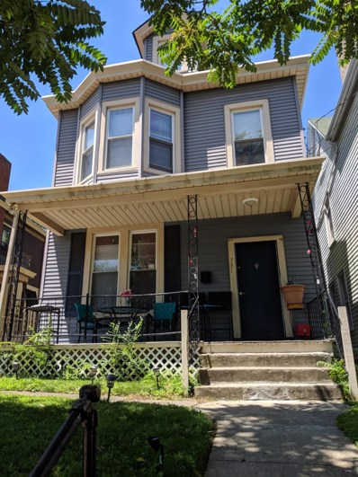 731 Grand Avenue, Cincinnati, OH 45205 - #: 1586225