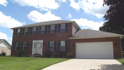 8147 Autumn Lane, West Chester, OH 45069 - #: 1586244