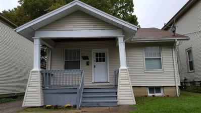 677 Hawthorne Avenue, Cincinnati, OH 45205 - #: 1586255